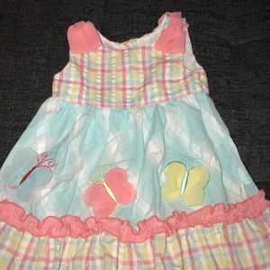 Other - Girls size 12mos dress